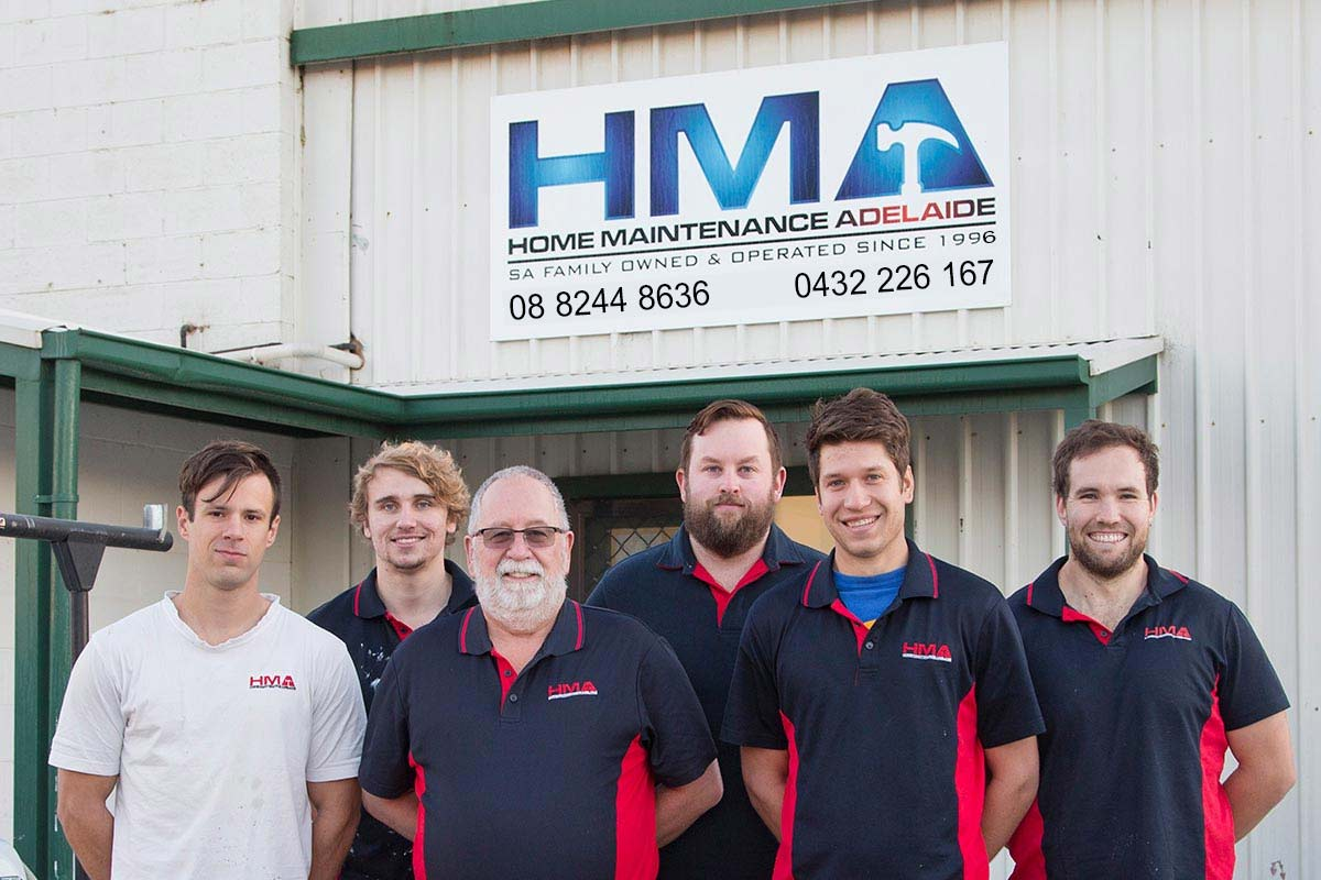 Home Maintenance Adelaide About Us 08