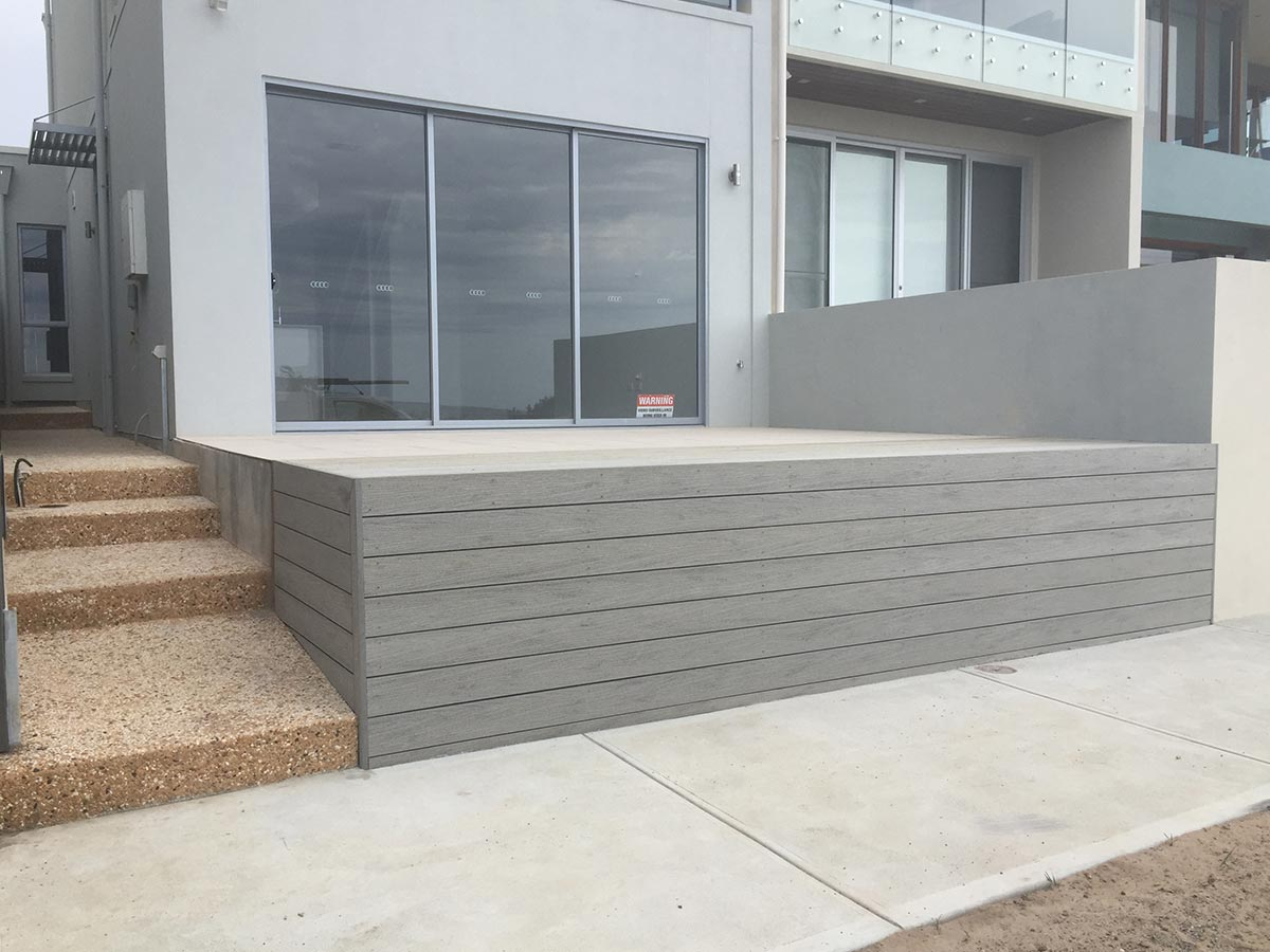Home Maintenance Adelaide Construction Decking 02