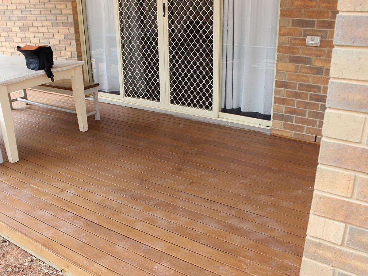 Home Maintenance Adelaide Decking 01