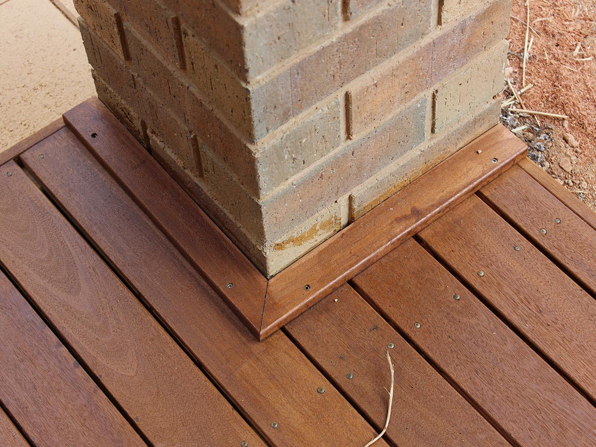 Home Maintenance Adelaide Decking 02